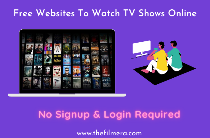 Free Websites To Watch TV Shows Online